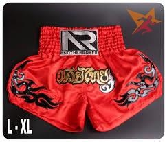 Quần Muay Thái AR AnotherBoxer
