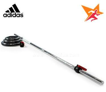 Đòn tạ Adidas 1,8m 10111 chính hãng chất lượng giá rẻ