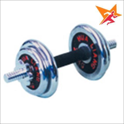 Tạ tay KFDB 108, bộ tạ 10kg chất lượng giá rẻ